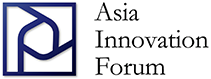 Asia Innovation Forum ロゴ