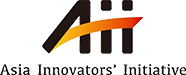 Asia Innovation Initiative ロゴ