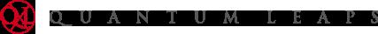 QUANTUM LEAP ロゴ