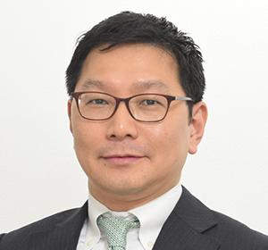 Yoshinori Hashiya
