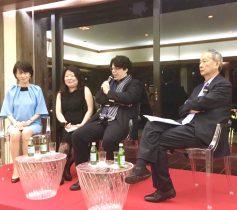 "【Club100】新プログラム ""Workshop on Creativity""  開催  (第113回定例会)"