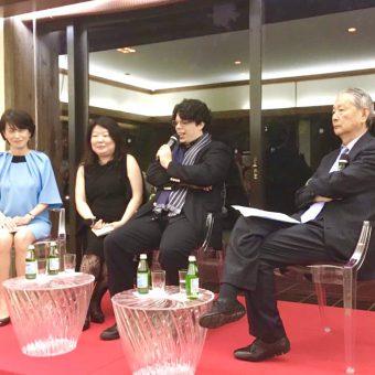 Club100 Workshop on Creativity 開催 (5月17日)