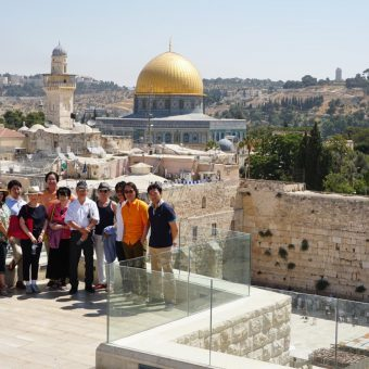 【Club100】『Observation Tour』開催 / 第一回:スタートアップネイション・イスラエル